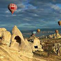 Jewels of Turkey Tour