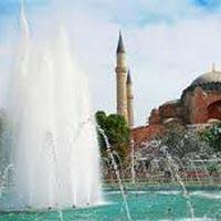 Magical Istanbul Tour