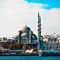 Express Turkey Tour