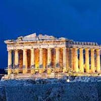 Athens Express Tour: 3 Day 2 Night in Athens