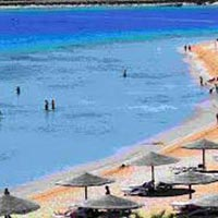 10 Day 9 Night Egypt and Red Sea Tour