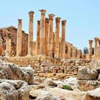 Explore Jordan in 5 Day