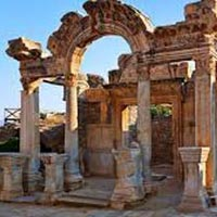 Full Day Luxury Ephesus Tour