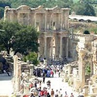 2 Day Exclusive Tour of Ephesus & Pamukkale from Istanbul