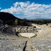 Luxury 15 Day Tour: Wonders of Turkey & Greece