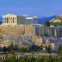 Luxury 15 Day Modern and Cultural United Arab Emirates & Ancient Greece Tour
