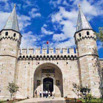 Wonders of Turkey Package