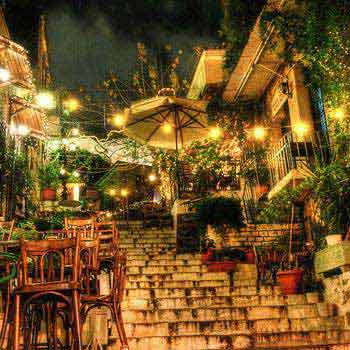 Athens Express Tour: 3 Day 2 Night in Athens Package