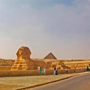 Explore Egypt in 8 Day 7 Night Package