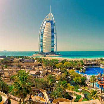 Dubai Stopover 4 Days Tour Package