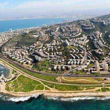 7 Night 8 Day Israel Bibleland Tour Package