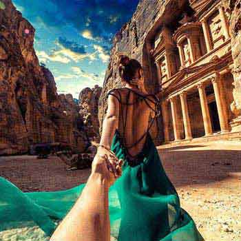 Explore Jordan in 5 Day Package