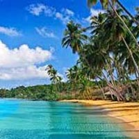 Port Blair, Havelock 5 Days Tour