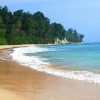 Andaman With Neil Tour