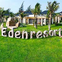 Promotion at Eden Phu Quoc Resort