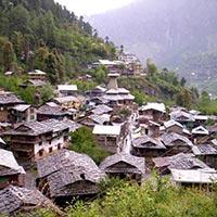 Amritsar - Dalhousie - Dharamsala - Manali Tour