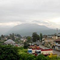Pathankot - Paragpur - Palampur - Dharamshala - Dalhousie - Khajjiar Tour