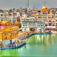 Pathankot - Katra - Amritsar Tour