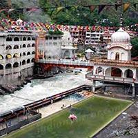 Delhi - Shimla - Manali - Manikaran - Kullu - Mc Leodganj - Dalhousie - Amritsar Tour