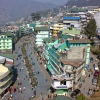 Darjeeling 7 night 8 days Tour