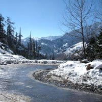 Himachal 5 days Tour
