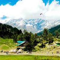 Honeymoon in Snowy Himachal Tour