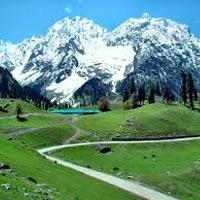Holiday in Snowy Shimla & Manali Tour