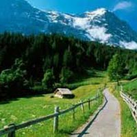 Holiday in Glorious Himachal Tour