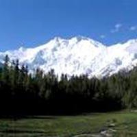 Veshno Devi with Kashmir Tour (Veshno Devi - Katara - Shri Nagar Gulmarg - Pahalgam - Sonmarg )