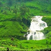 Sri Lanka Honeymoon Package