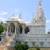 Gujarat Wildlife Tour With Diu