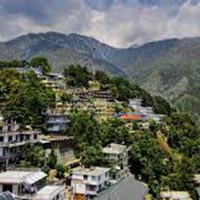 Exotic Land of Hills Package