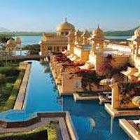 Maharajas Trail Rajasthan Package