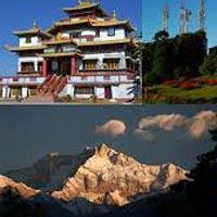 Kalimpong & Darjeeling Package