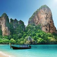 Thailand with Phuket Tour