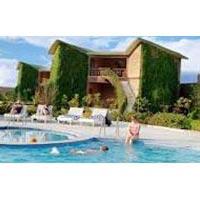 Ranthambore Weekend Masti @ 9999 with Welcome Heritage Resorts