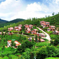 Ooty, Mysore With Coorg Tour Package