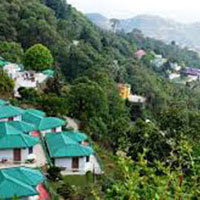Mussoorie Holidays Tour