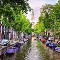 Europe In Style (16 Nights And 17 Days On Private Van) Tour