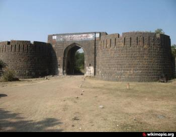 Two Day Historical and Night Trek Pune