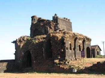 Two Day Historical Tour in Panhala - Vishalgad