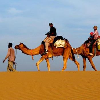 Rajasthan Desert Package