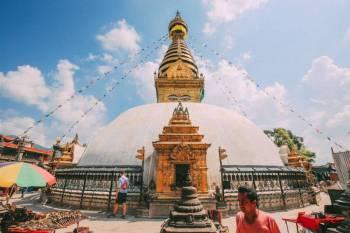 Nepal - Kathmandu Chitwan Pokhara