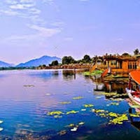 Kashmir Houseboat Holidays Tour