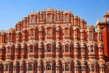 12 Days Rajasthan Tour Packages