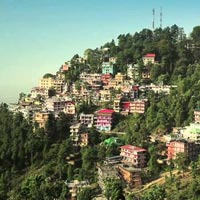 Chandigarh - Shimla - Manali - Dharamshala - Dalhous...