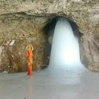 Amarnath Yatra by Helicopter Pahalgam Tour