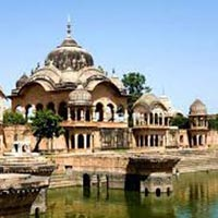 The Land of Lord Krishna Tour