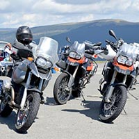 Best of Transylvania - Motorcycle Tour