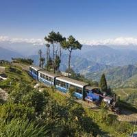 Sikkim Darjeeling II Tour
